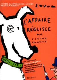 Claude Delafosse - .