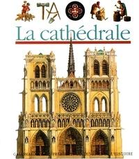 Claude Delafosse et Maurice Pommier - La cathédrale.