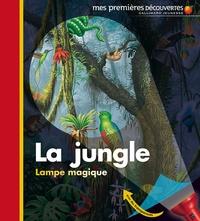 Claude Delafosse et Christian Broutin - La jungle.