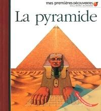 Histoiresdenlire.be La pyramide Image