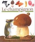 Claude Delafosse et  Héliadore - Le champignon.