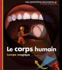Claude Delafosse et Pierre-Marie Valat - Le corps humain.