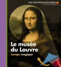 Claude Delafosse et Jean-Philippe Chabot - Le musée du Louvre.