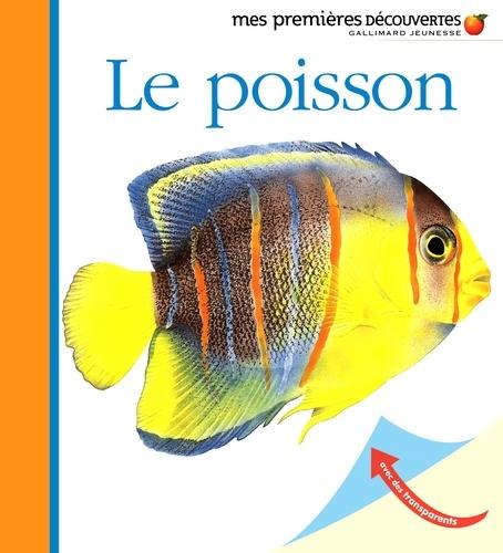 Claude Delafosse - Le poisson.