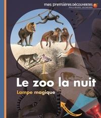 Le zoo la nuit - Claude Delafosse   Showmesound.org