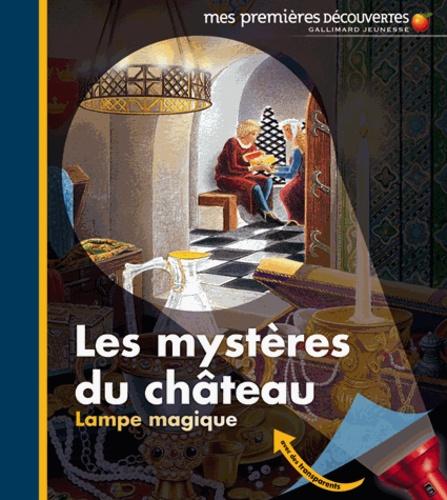 Claude Delafosse et Ute Fuhr - Les mystère du château.