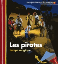 Galabria.be Les pirates Image