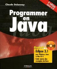 Histoiresdenlire.be Programmer en Java Image