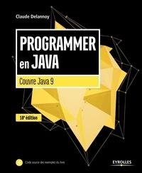 Programmer en Java - Couvre Java 9.pdf