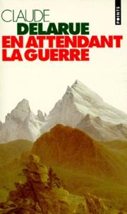 Claude Delarue - .