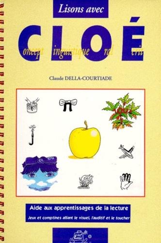 Claude Della-Courtiade - .