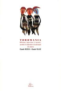 Toromania - Réflexions, impressions et souvenirs, anecdotes et commentaires dun aficionado très amateur.pdf