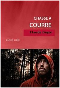Claude Depyl - Chasse à courre.
