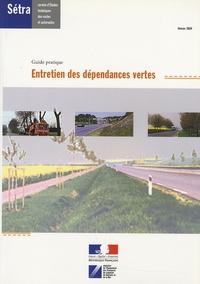 Claude Deschamps - L'entretien des dépendances vertes - Guide pratique.