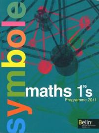 Maths 1e S- Programme 2011, format compact - Claude Deschamps |