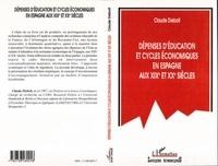 Claude Diebolt - .