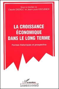 Claude Diebolt et  Collectif - .