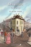 Claude Dion - Des coeurs en exil.