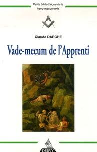 Claude Drache - Vade-mecum de l'apprenti.