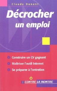 Claude Dunant - .