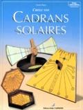 Claude Dupré - Créez vos cadrans solaires.