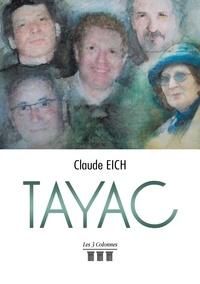 Claude Eich - Tayac.