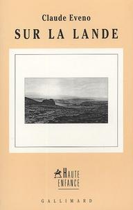 Claude Eveno - Sur la lande.