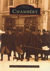 Claude Fachinger et Jean-Olivier Viout - Chambéry.