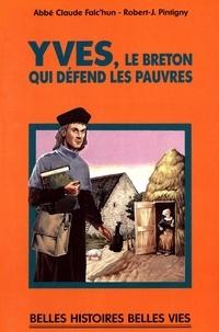 Claude Falc'hun et Robert-J Pintigny - .