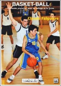 Basket-Ball. Contenus scolaires pour le collège et le lycée.pdf