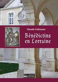 Galabria.be Bénédictins en Lorraine Image