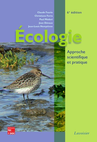 Ecologie - Format PDF - 9782743019648 - 77,00 €