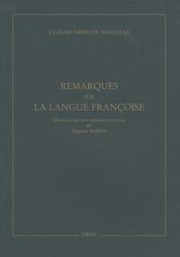Remarques sur la langue françoise.pdf