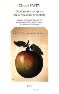 Dictionnaire complice du surréalisme bruxellois.pdf