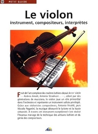 Le violon. Instrument, compositeurs, interprètes.pdf