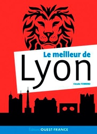Claude Ferrero - Le meilleur de Lyon.