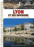 Claude Ferrero - Lyon et ses environs.