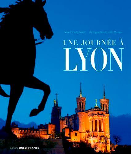 Une journée à Lyon