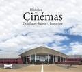 Claude Forest et Arnaud Chapuy - Histoire des Cinémas à Conflans-Sainte-Honorine.