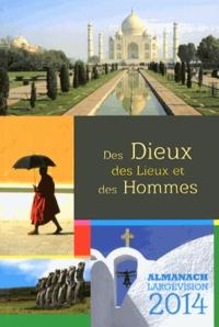 Claude Four - Des dieux, des lieux et des hommes - Almanach.