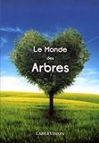 Claude Four - Le monde des arbres - Almanach.