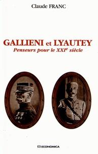 Galabria.be Gallieni et Lyautey - Penseurs pour le XXIe siècle Image