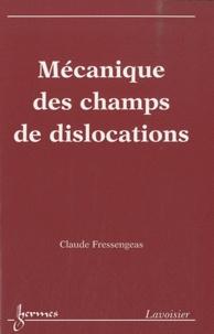 Rhonealpesinfo.fr Mécanique des champs de dislocations Image
