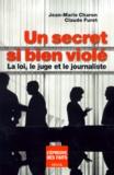 Claude Furet et Jean-Marie Charon - .