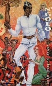Claude Gans - N'Golo Kali.
