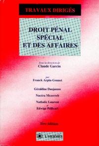 Claude Garcin et  Collectif - .