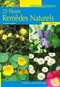 22 fleurs : Remèdes naturels.pdf