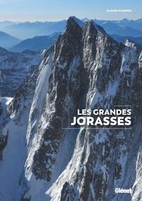 Téléchargements gratuits pour le rat de bibliothèque Les grandes Jorasses  par Claude Gardien (French Edition)
