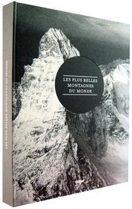 Claude Gardien - Les plus belles montagnes du monde.