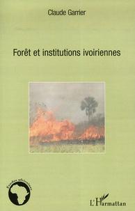 Checkpointfrance.fr Forêt et institutions ivoiriennes Image